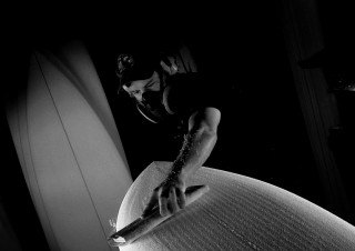 Moss Research Sustainable Surfboards