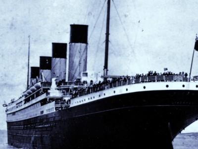 Turning the Titanic