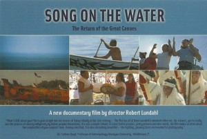 Song on the Water Documentary Film by Robert Lundahl ©2005