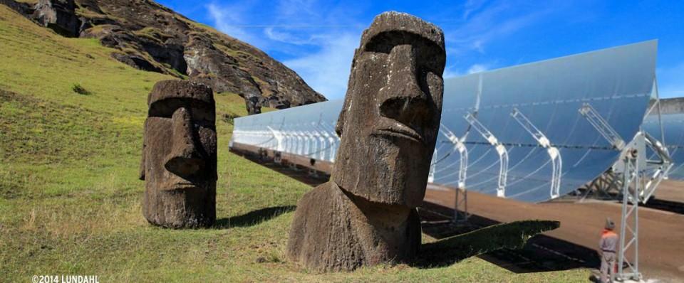 Next Era® Rapa Nui