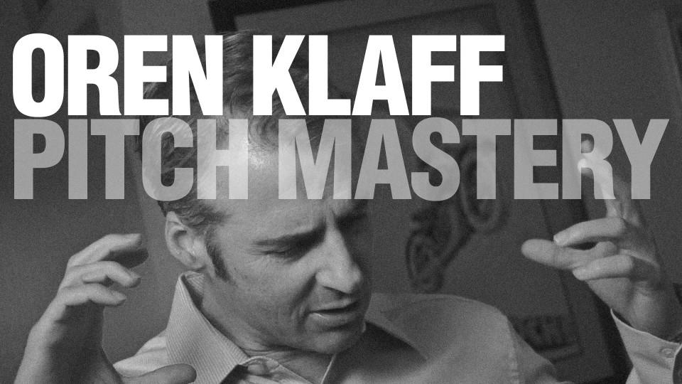 OREN KLAFF