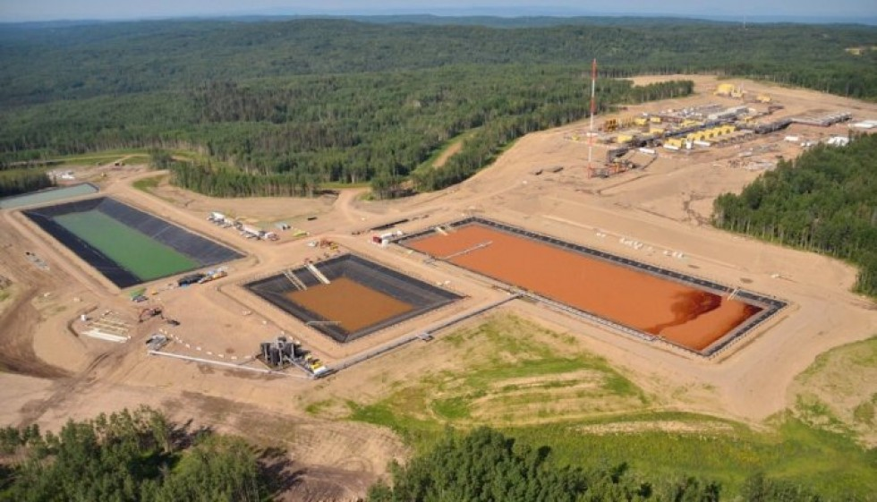 The Two Faces of Canadian Fracking