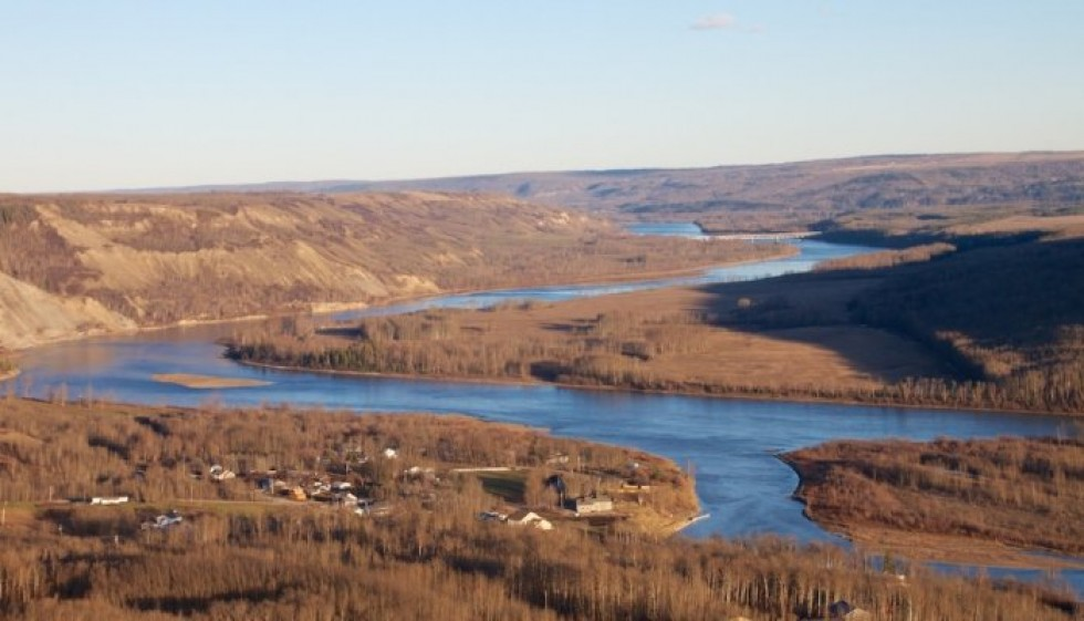 Conflict of Interests: BC Allows Productive Agricultural Land to be Flooded for Site C Dam
