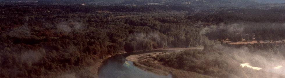 Over the Elwha   National Park Service