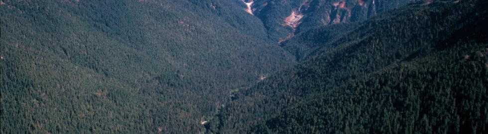 Upper Watershed