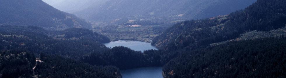 Lake Aldwell