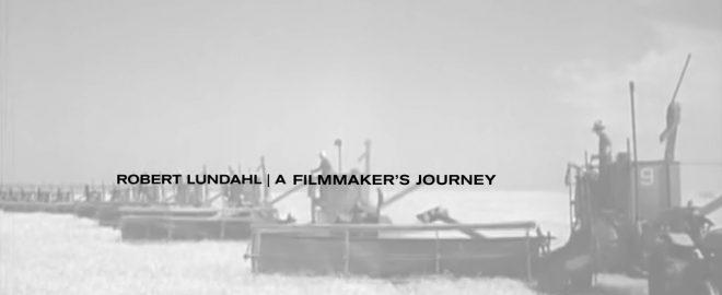 A Filmmaker's Journey