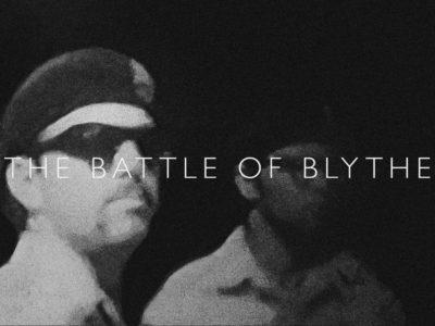 The Battle of Blythe