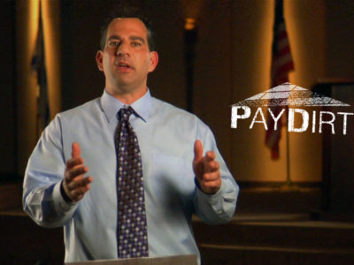 PayDirt : The Movie
